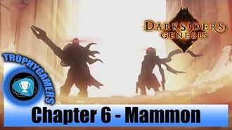 Darksiders Genesis - Chapter 6 - Mammon Boss Fight - Defeat the Lord of Hell-0