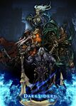 The four horsemen by windlordofsuldor