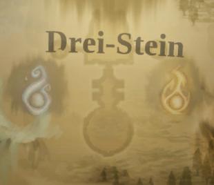 Dreistein