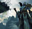 Angel of Death Armor