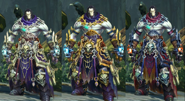 Darksiders II Armor Sets | Darksiders Wiki | FANDOM powered
