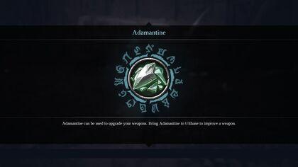 Darksiders Adamantine