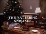 The Yattering and Jack