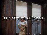 The Social Climber