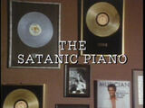 The Satanic Piano
