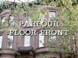 Parlour Floor Front