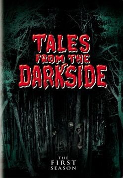 TFTD S1 DVD Front
