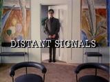 Distant Signals
