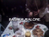 Basher Malone