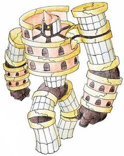 Cyclosseum