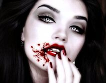 Vampire diana blood by darkest b4 dawn-d6dfhrv