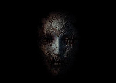 Clos-devil-mask