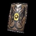 Щит с двумя драконами (Dark Souls III)