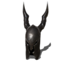Black Knight Helm (DSIII)