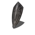 Black Knight Shield (DSIII)