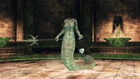 Motoi Sakuraba - Mytha, the Baneful Queen (Extended) (Dark Souls II Extended OST)
