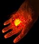 Pyro Pyromancy Flame