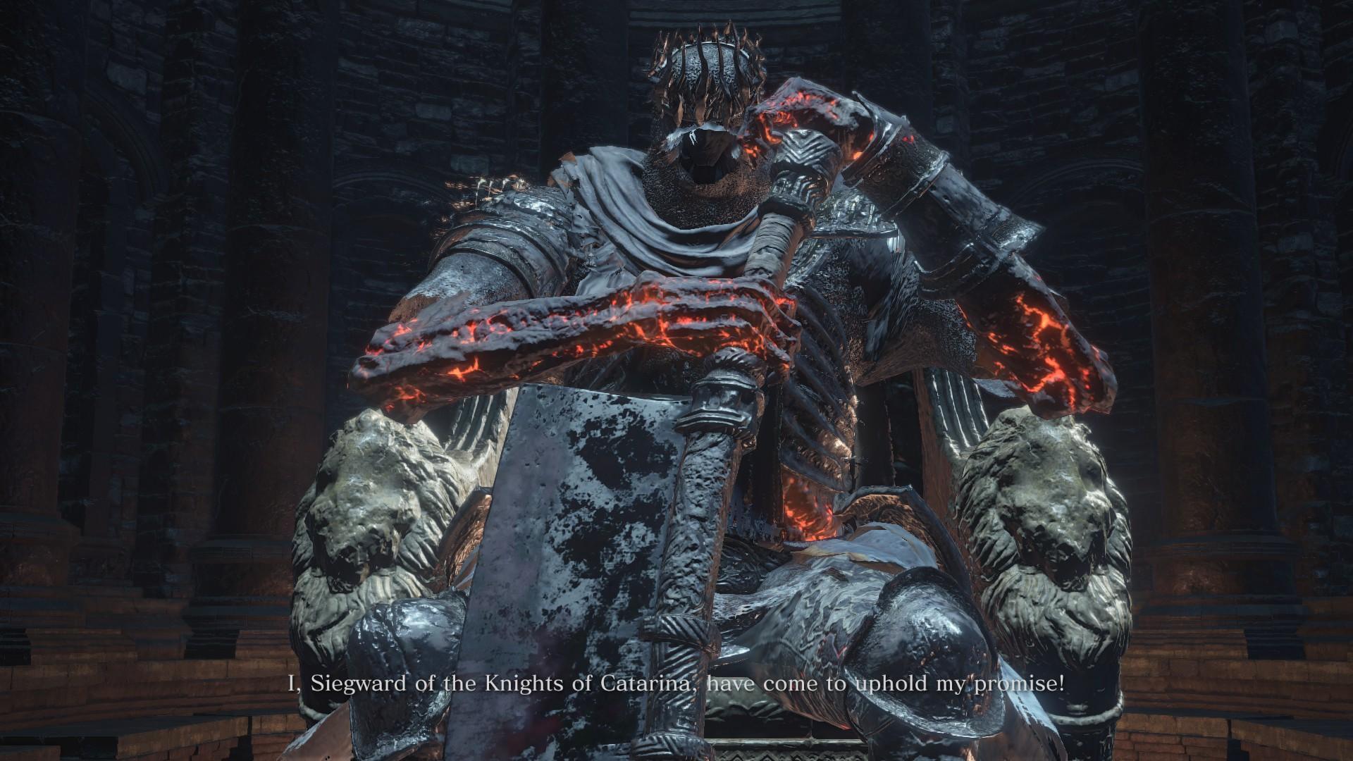 Dark Souls 3 Hardest To Least Difficult Boss Gaming Nigeria