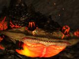 Огненная Саламандра