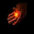 Пламя пироманта (Dark Souls III)