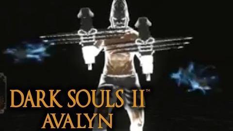 Dark Souls II - Avelyn - 01