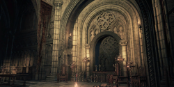Lothric Castle - 01