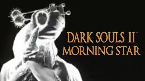 Dark Souls 2 Morning Star Tutorial (dual wielding w power stance)