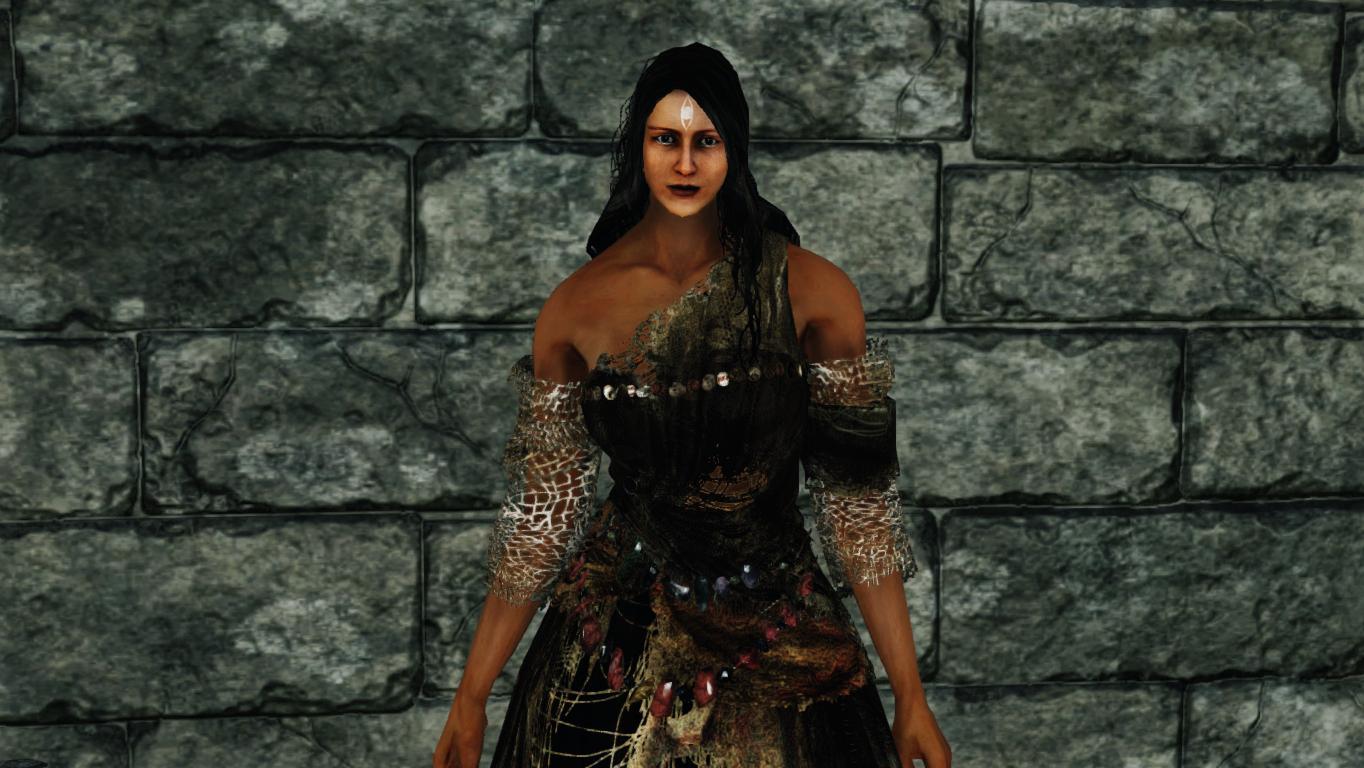 Rosabeth of Melfia | Dark Souls Wiki | FANDOM powered by Wikia