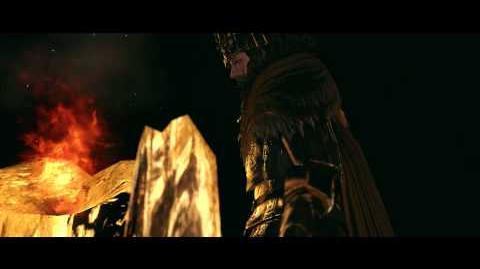Ending (Dark Souls II)