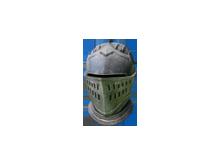 Elite Knight Helm II