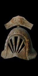 Gyrm Warrior Greathelm