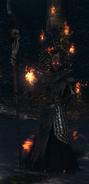 Skeleton Lord Spear