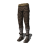 Cleric Trousers