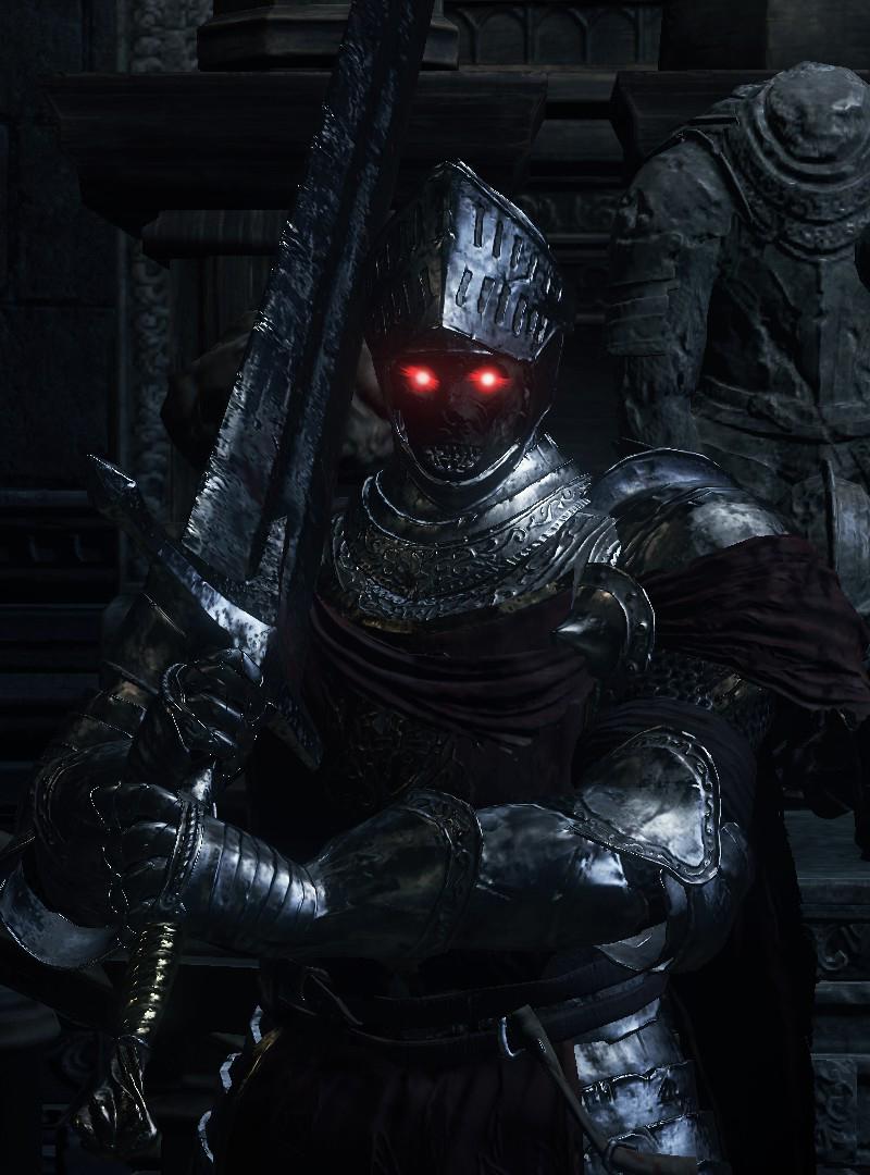 Рыцарь Лотрика | Dark Souls вики | Fandom