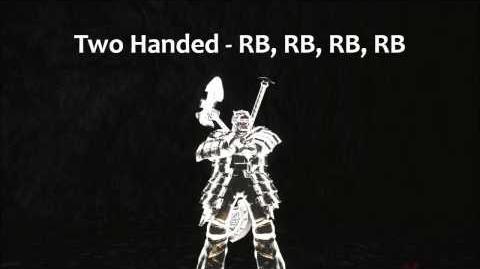 Drakekeeper S Greataxe Dark Souls Wiki Fandom Powered