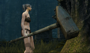 Blacksmith giant hammer ig