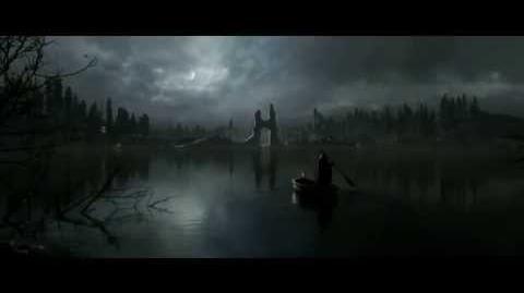 Opening (Dark Souls II)