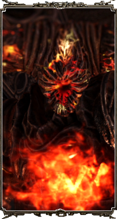 Smelter Demon Boss