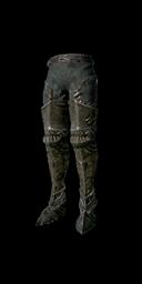 Throne Defender Leggings