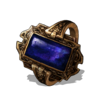 Magic Stoneplate Ring