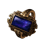 Кольцо с магическим камнем (Dark Souls III)