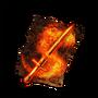 Огненная дуга Картуса (Dark Souls III)