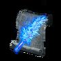 Кристаллическое волшебное оружие (Dark Souls III)