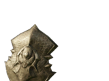 Cleric's Small Shield