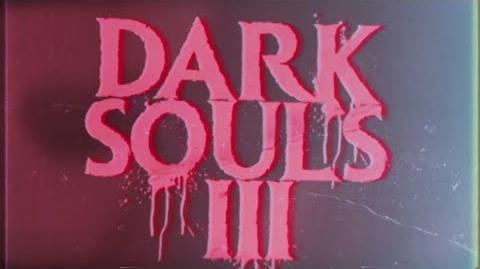 Dark Souls III – The Movie (Russian)