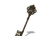 Grand Archives Key