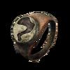 Horsehoof Ring