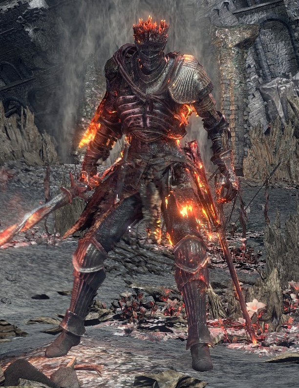 Soul of Cinder | Dark Souls Wiki | FANDOM powered by Wikia
