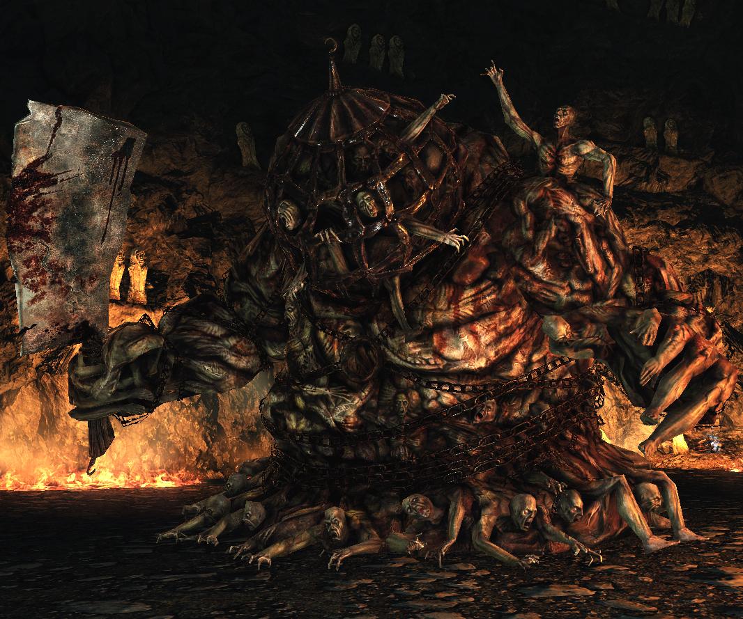 image the rotten 01 jpg dark souls wiki fandom powered by wikia