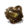 Thunder Stoneplate Ring (DSIII)